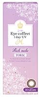 Eye coffret 1day UV M TORIC