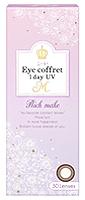 Eye coffret 1day UV M