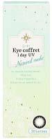 Eye coffret 1day UV