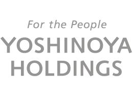YOSHINOYA HOLDINGS